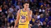 Stephen Curry et les Warriors sont invicibles depuis le début de la saison NBA.
