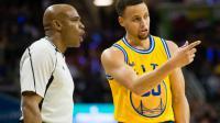 Stephen Curry est considéré comme le meilleur shooteur de l'histoire de la NBA.