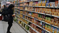 8000 produits sur 20.000 seraient concernés, selon le ministre.