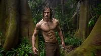 """Alexander Skarsgard, qui incarne Tarzan dans le film de David Yates, est notamment connu pour interpréter le rôle d'Eric Northman dans la série """"True Blood""""."""