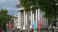 La Tate Britain.