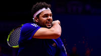 Jo-Wilfried Tsonga avait offert le premier point à la France.