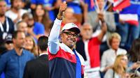 Yannick Noah va quitter ses fonctions de capitaine après la finale de la Coupe Davis.