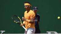 Rafael Nadal a battu le Japonais Kei Nishikori en finale.