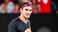 Roger Federer va disputer son 15e quart de finale à l'Open d'Australie.