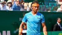 Rafael Nadal n'a toujours pas remporté le moindre titre cette saison.
