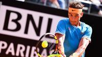 Rafael Nadal partira encore avec le statut de grandissime favori.