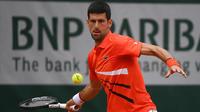 Novak Djokovic va viser une nouvelle place dans le dernier carré face à Alexander Zverev.