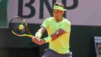 Rafael Nadal affronte Kei Nishikori pour une place dans le dernier carré.