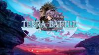 Le jeu de stratégie Terra Battle réunit de grands noms du jeu vidéo.
