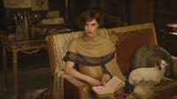 """Eddie Redmayne est nominé à l'Oscar du meilleur acteur pour le film """"The Danish Girl"""", trophée qu'il avait remporté l'année dernière pour """"Une merveilleuse histoire du temps""""."""