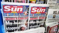 Le tabloid The Sun est un des quotidiens les plus vendus au monde.
