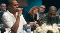 Le rappeur Jay-Z défend une vision de l'écoute de la musique en streaming plus rémunératrice pour les artistes