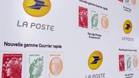 Le prix du timbre rouge passera de 1,05 à 1,16 euro au 1er janvier 2020. Celui du timbre vert augmentera de 0,88 à 0,97 euro.