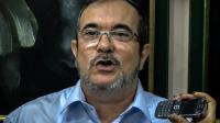 """Le chef des Farc Timoleon Jiménez s'est dit prêt à """"rectifier"""" l'accord de paix en Colombie."""