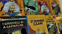 Tintin est traduit dans de nombreuses langues