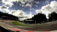 Le peloton va emprunter le circuit de Spa-Francorchamps au cours de cette 3e étape.
