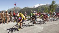 Triple vainqueur de la Grande Boucle, Chris Froome va devoir faire face à une concurrence féroce pour conquérir son 4e Tour de France.