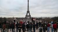 La fréquentation touristique a atteint un niveau record.