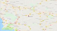 Le village de Nans-les-Pins, dans le Var, s'inquiète de l'afflux soudain de touristes.