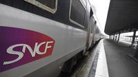 Les deux fugitifs ont tenté de prendre le contrôle d'une locomotive en direction de Nevers.