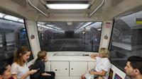 A la rentrée, les enfants de moins de 11 ans pourront circuler gratuitement dans les transports parisiens.