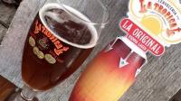 La Tropical, plus ancienne bière cubaine, est désormais servie à Miami.
