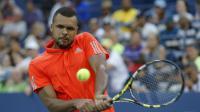 Grâce à sa finale à Shanghai, Jo-Wilfried Tsonga intègre le Top 10 à l'ATP Race.