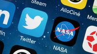 Les meilleurs tweets seront envoyés dans une sonde en 2016
