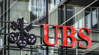 UBS a été condamnée à une amende record.