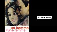 """Palme d'or en 1966 et en compétition à Classics 2016, """"Un homme et une femme"""" est l'un des films de Claude Lelouch à entrer au catalogue de Studiocanal"""