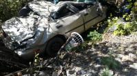 La voiture de Heather Blackwelder a été retrouvée dans un canyon à proximité de Salt Lake City.