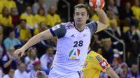 Valentin Porte a été la grande révélation de l'équipe de France lors du dernier Euro, remporté par les Bleus l'année dernière.