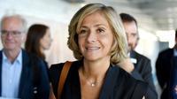 Valérie Pécresse a annoncé son départ du parti Les Républicains.