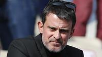 Dans une impasse en France, Manuel Valls pourrait se présenter à la mairie de Barcelone.