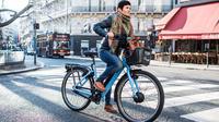 Il sera possible de louer ces bicyclettes pour une durée de six mois, prolongée de trois mois maximum.