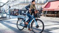 Il sera possible de louer ces bicyclettes pour une durée allant de six à neuf mois.