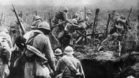 Plus de deux millions de soldats ont participé à ce combat apocalyptique.