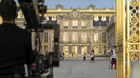 Les trois saisons de la série Versailles ont été tournées en Ile-de-France.