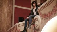 Le jeune Côme interprètera le rôle de l'ambitieux Julien Sorel
