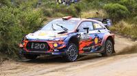 Thierry Neuville devrait être au départ du Rallye du Portugal fin mai.