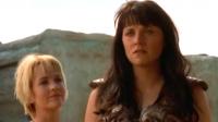 Ses deux héroïnes seront ouvertement amoureuses l'une de l'autre dans le reboot, la série culte des années 1990 Xena la guerrière va faire son retour pour le plus grand bonheur des fans