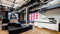 Le service de vidéo a déjà ouvert des studios dans certaines grandes villes, ici New York.