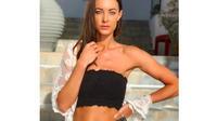 La Youtubeuse britannique Emily Hartridge est morte à l'âge de 35 ans dans un accident de trottinette électrique.