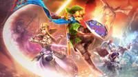 Hyrule Warriors projette le monde de Zelda et Link dans l'univers des combats de masse