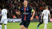 Zlatan Ibrahimovic a inscrit 113 buts sous le maillot du but depuis son arrivée à l'été 2012.