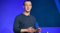 Mark Zuckerberg aurait lancé son propre projet de cryptomonnaie.