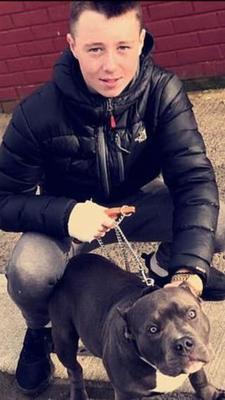 Keane Mulready-Woods a été enlevé dimanche à Drogheda, sa région natale, et aurait été assassiné et démembré là-bas.