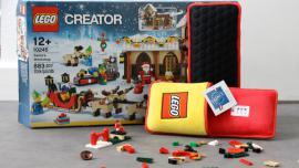 Une Présente Figurine Roulant Fauteuil Lego En b7Ygyf6