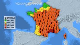 """Résultat de recherche d'images pour """"canicule en france"""""""